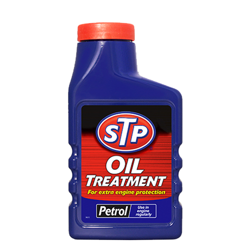 STP® Oil Treatment Petrol