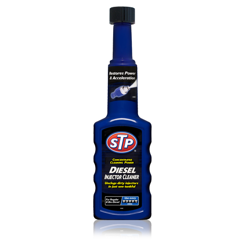 STP® Diesel Injector Cleaner