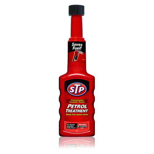 STP® Petrol Treatment