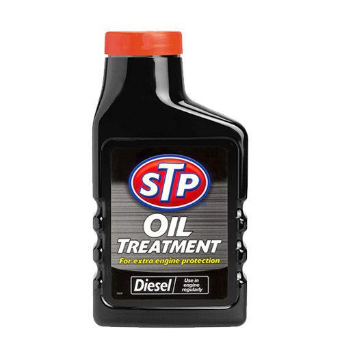 STP® Oil Treatment Diesel